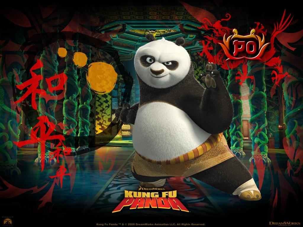 the kung fu panda images kung fu panda hd wallpaper and background
