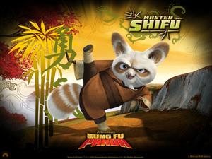 master shifu