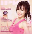 Pink Tiffany - New IPKN Promotion Picture