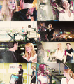 You're in a relationship with me, everything will never be okay. - tony-stark-and-pepper-potts fan art
