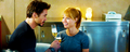 tony and pepper → promotional photos - tony-stark-and-pepper-potts photo