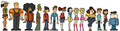 TDPheights - total-drama-pahkitew-island photo