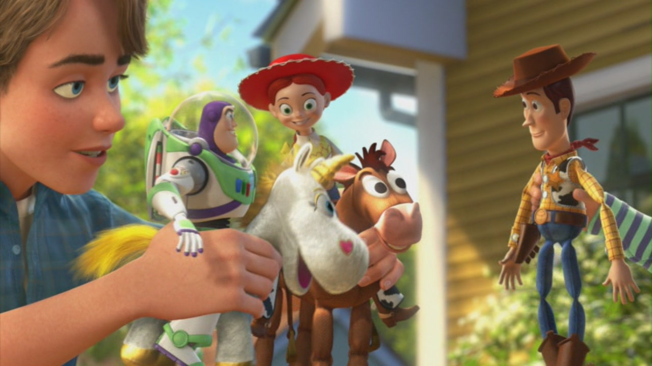 toy story 3 画像 andy toy story 3 screencaps hd 壁紙 and