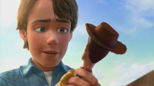 Andy - Toy Story 3 Screencaps