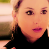 TB as Spencer Hastings Icons
