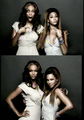 tyra and beyonce - tyra-banks photo