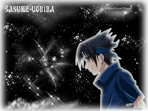 sweet sasuke