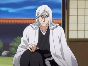 Jūshirō Ukitake