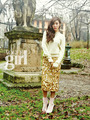 VOGUE GIRL - tiffany-hwang photo