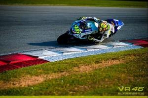 Valentino (Sepang test 2014)