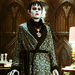 Movie: Dark Shadows - vampires icon