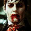 Movie: Dark Shadows