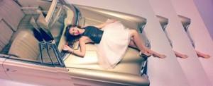 Victoria Justice - ginto - Music Video Screencaps