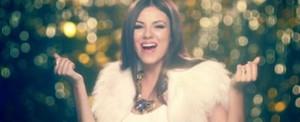 Victoria Justice - dhahabu - muziki Video Screencaps