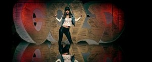 Victoria Justice - or - musique Video Screencaps