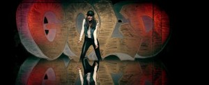 Victoria Justice - emas - Muzik Video Screencaps