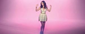 Victoria Justice - ゴールド - 音楽 Video Screencaps