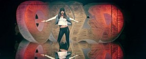 Victoria Justice - oro - música Video Screencaps