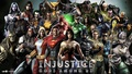 Injustice: Gods Among Us - video-games photo