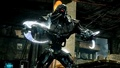 Fulgore: Cybernetic warrior - video-games photo
