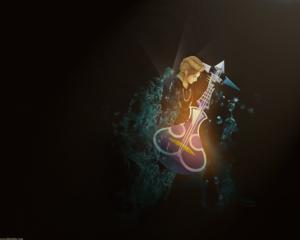 Kingdom Hearts 바탕화면
