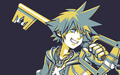 Kingdom Hearts wallpaper - video-games wallpaper