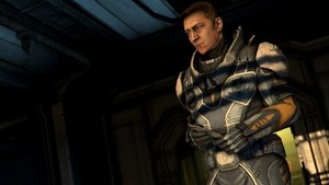 Robert Norton: Dead Space 3