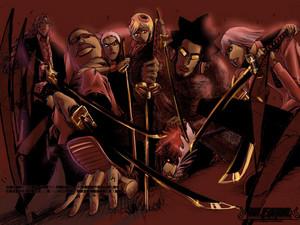 The Vizards