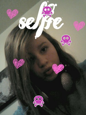 selfie is awesome