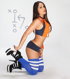 Bella Bowl V: Nikki Bella