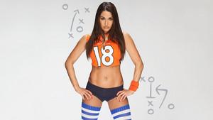 Bella Bowl V: Nikki Bella