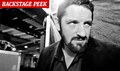 Backstage Peek - wade-barrett photo