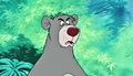 Walt disney Screencaps - Baloo