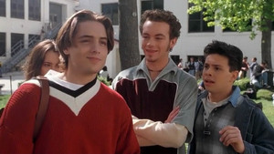 Will Friedle in Tojan War