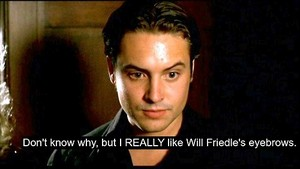 Will Friedle <333