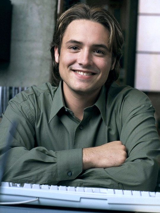 Will Friedle <33333