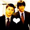Sam/Dean icona