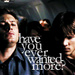 Sam/Dean Icon - wincest icon