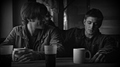 Moments In Black And White - wincest photo
