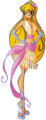 Princess of Solaria