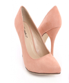 Pink Shoes - womens-shoes photo