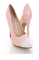 Pink Shoes 2 - womens-shoes photo