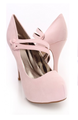 Pink Shoes 4 - womens-shoes photo