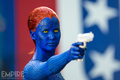 X-Men: Days of Future Past NEW Stills - x-men photo