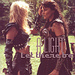Xena Princess - xena-and-gabrielle icon