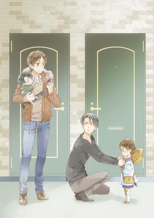 Ereri Family