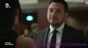 Yigit Ozsener Intikam