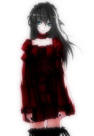哥特式 Lolita