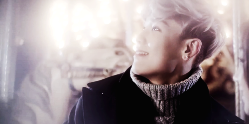 Zelo wallpaper entitled Zelo - 1004(Angel) MV