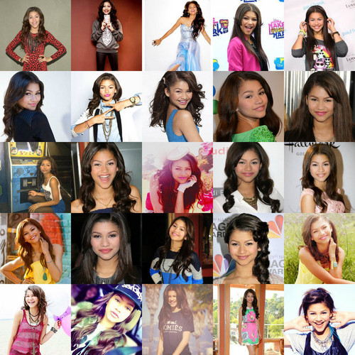 Zendaya Coleman wallpaper entitled love zendaya